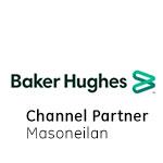 GE Channel Partner Masoneilan Logo