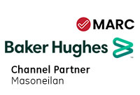 GE Channel Partner Masoneilan MARC Logo